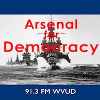AFD Radio Logo