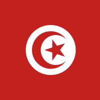Flag-of-Tunisia