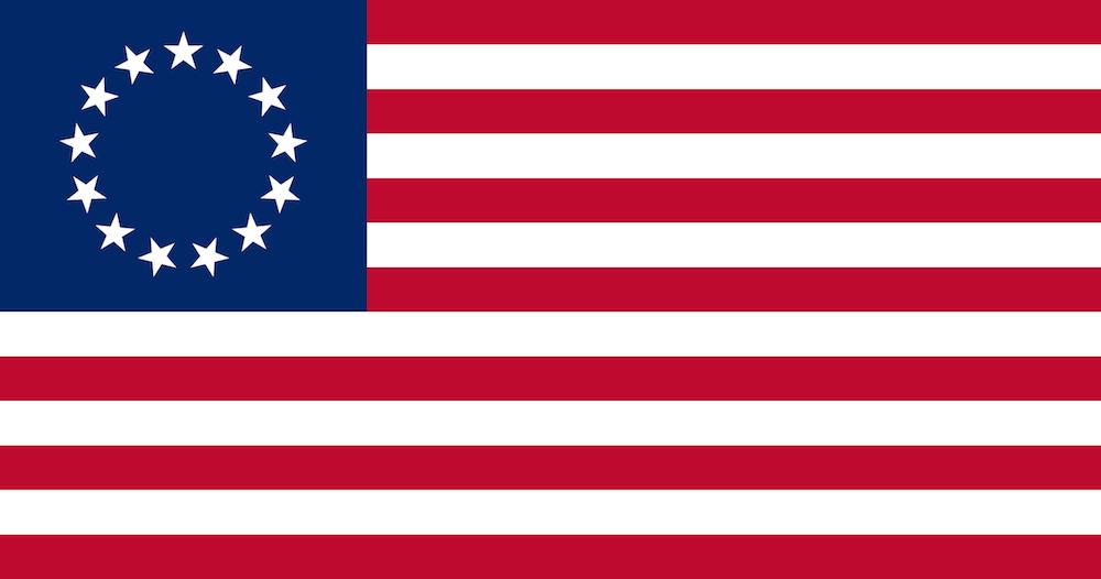 US-flag-13-stars-Betsy_Ross