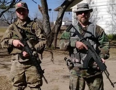 Image result for American Militia