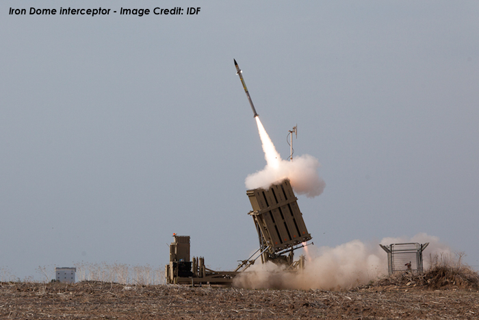 iron-dome-interceptor