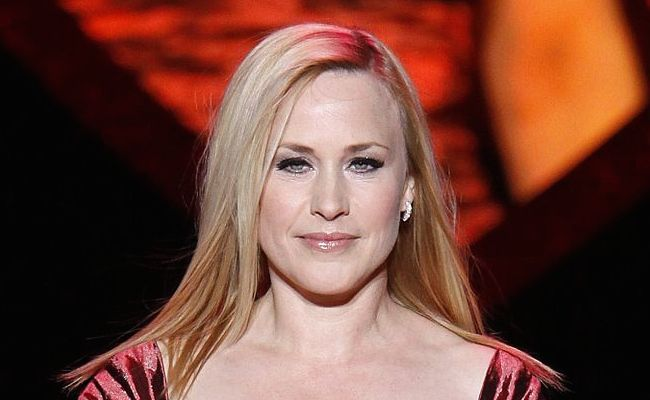 Pictured: Patricia Arquette, file photo. (Credit: HeartTruth.gov / Wikimedia)