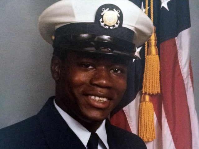 Walter L. Scott was killed on April 4, 2015 in North Charleston, S.C. (Photo Credit: U.S. Coast Guard.)
