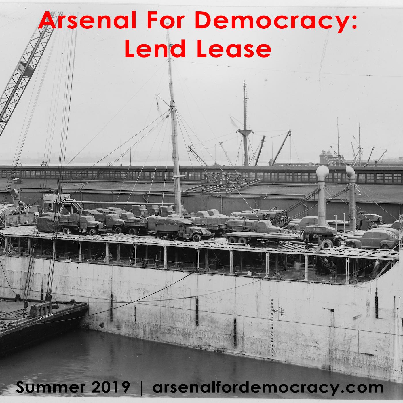 Arsenal for Democracy